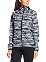 PEAK PERFORMANCE Chaqueta Hicks Print W (Gris / Hielo)
