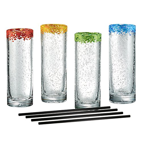 Artland Mingle Cooler Glasses