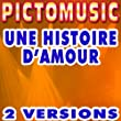 Une histoire d'amour (Karaoke Instrumental Version) (Originally Performed by Mireille Mathieu)