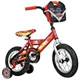 Huffy Bicycle Company Boy's Disney Cars Bicycle