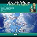 The Love That Waits For You Audiobook by Fulton J Sheen Narrated by Edwin Hale