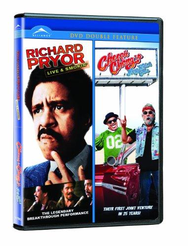 Richard Pryor: Live & Smokin' / Cheech & Chong's Hey Watch This (Double Feature)