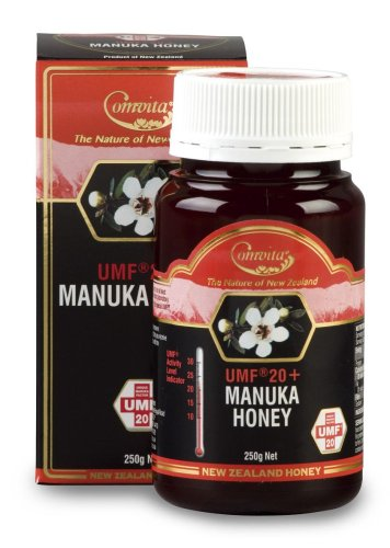 Comvita Manuka Honey Active UMF 20+