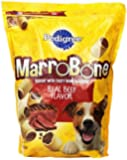 PEDIGREE MARROBONE  Original Treats for Dogs, 6 lb. Pouch