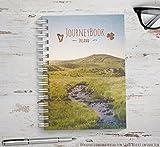 Reisetagebuch Irland zum selberschreiben