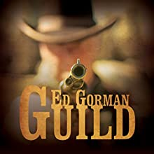 Guild Audiobook by Ed Gorman Narrated by Kenneth Campbell