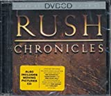 Moving Pictures / Chronicles (CD/DVD Combo Pack) by Rush (2002-10-22)