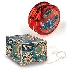 Red Toy Yo-yo
