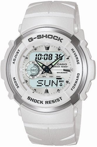 CASIO (カシオ) 腕時計 G-SHOCK G-SPIKE G-300LV-7AJF