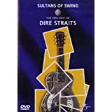 Dire Straits: Sultans Of Swing - The Very Best Of [DVD]by Mark Knopfler