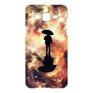 a AND b Designer Printed Mobile Back Cover / Back Case For Samsung Galaxy On5 (SG_ON5_3D_1317)