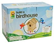 TS Build A Birdhouse