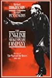 The English Shakespeare Company: The Story of 'The War of the Roses' 1986-1989 (1854590499) by Michael Bogdanov