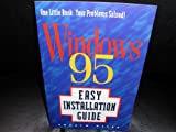 img - for Windows 95 Easy Installation Guide book / textbook / text book