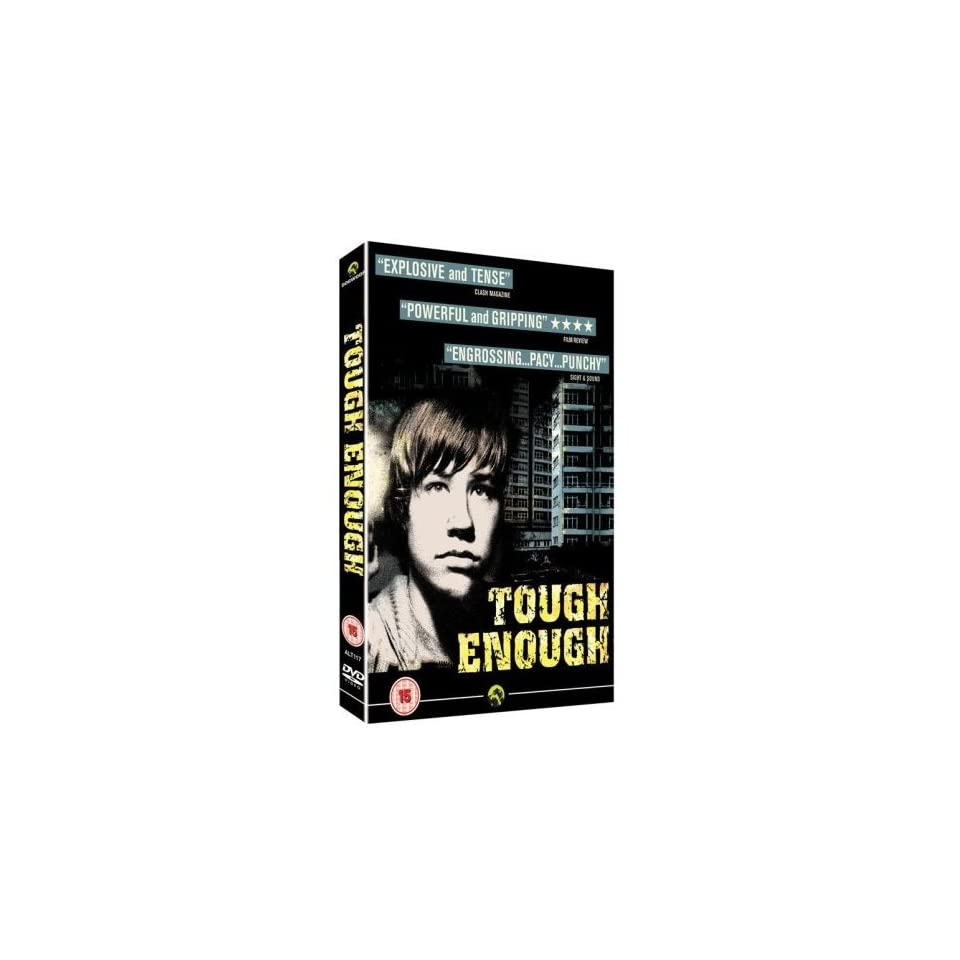 Tough Enough ( Knallhart ) [ NON USA FORMAT, PAL, Reg.2 Import   United Kingdom ]