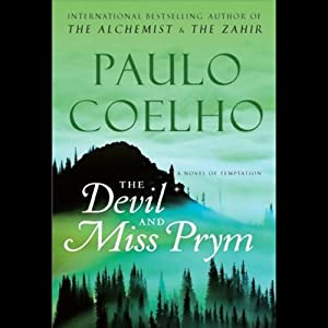 The Devil and Miss Prym: A Novel of Temptation | [Paulo Coelho]