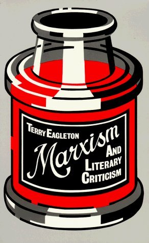 terry eagleton literary theory pdf