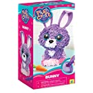 The Orb Factory PlushCraft Bunny 3D Kit