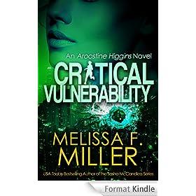 Critical Vulnerability: A Sasha McCandless Companion Novel (English Edition)