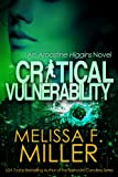 Critical Vulnerability: A Sasha McCandless Companion Novel