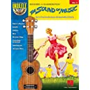 The Sound of Music - Ukulele Play-Along Vol. 9 (Book/Cd)