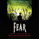 img - for Fear: 13 Stories of Suspense and Horror book / textbook / text book