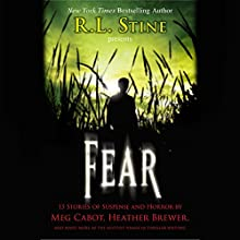 Fear: 13 Stories of Suspense and Horror (       UNABRIDGED) by R. L. Stine (editor) Narrated by MacLeod Andrews, Fred Berman, Rachel Butera, Kevin T. Collins, Caitlin Davies, Elaina Erika Davis, Peter Ganim, Khristine Hvam, Bryan Kennedy, Max Shulman