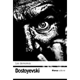 Los demonios (Biblioteca Dostoyevski)