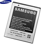 GRADE 'A' Genuine Samsung EB494353VU Replacement Battery For S5250 S5330 Wave 533 525 S5253 S5570 Galaxy Mini - 1200mAh