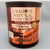 Vermont Natural Coatings PolyWhey Heirloom Wipe-on Satin 32 oz