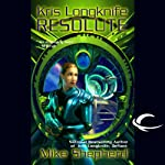 Resolute: Kris Longknife, Book 4 (       UNABRIDGED) by Mike Shepherd Narrated by Dina Pearlman