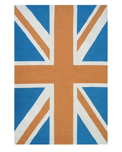 The Rug Market Union Jack Rug