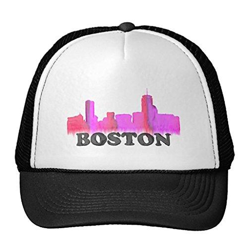 watercolor-trucker-style-hats-boston-custom-printed-trucker-hats-prudential