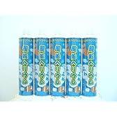 補充用ヘリウム フワフワ缶5本セット11.6L