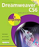 Dreamweaver CS6 in easy steps: For Windows and Mac