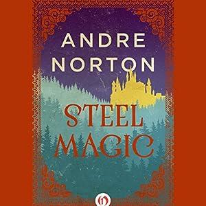 Steel Magic Audiobook