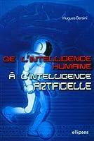 De l'intelligence humaine à l'intelligence artificielle