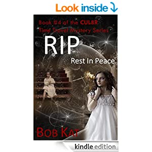 RIP Rest in peace book