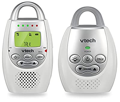 VTech Communications Safe andSound Digital Audio Monitor