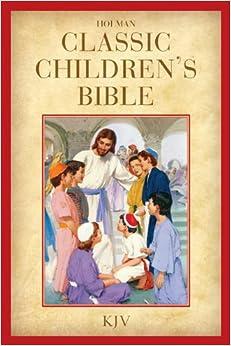 KJV Holman Classic Children's Bible