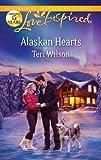 Alaskan Hearts (Love Inspired)