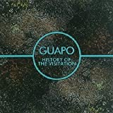 HISTORY OF THE VISITATION(+DVD)(IMPORT) by GUAPO [Music CD]