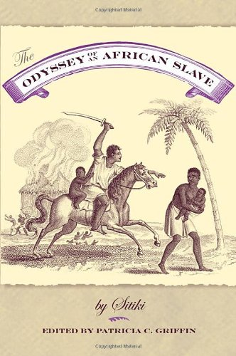 The Odyssey Of An African Slave front-924600