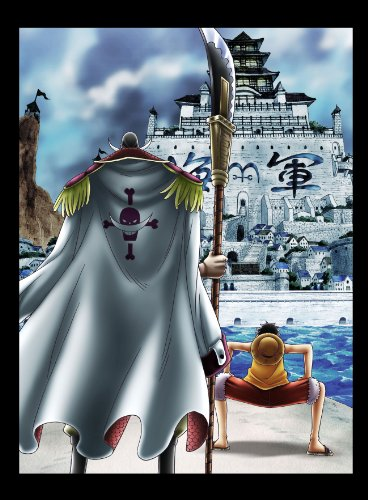 ONE PIECE ワンピース 14thシーズン マリンフォード編 PIECE.10 (初回限定版) [DVD]