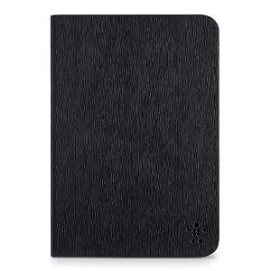 Belkin FormFit Textured Cover / Case for iPad mini 4, iPad mini 3, iPad mini 2 with Retina Display and iPad mini (Blacktop) from Belkin Components