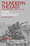 img - for Thunder in the East: The Nazi-Soviet War 1941-1945 (Modern Wars) book / textbook / text book