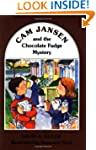 Cam Jansen: The Chocolate Fudge Myste...