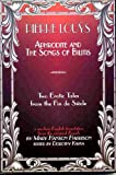 echange, troc Pierre Louys - Pierre Louys, Aphrodite and The Songs of Bilitis: Two Erotic Tales from the Fin de Siecle