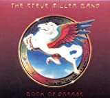 Steve Miller Band Book of Dreams