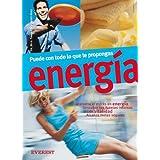 ¡Energía! Puede con todo lo que te propongas (Manuales prácticos)